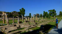 Half-Day Tour Tranquil Attica Countryside: The Temple of Artemis in Brauron, Athens, Day Trips