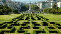 Groene stadsroute - stadsloop in Portugal, Lisbon, Running Tours