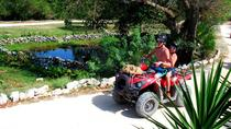 Tulum ATV Tour: Off-the-Beaten Path Adventure, Tulum, 4WD, ATV & Off-Road Tours