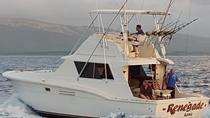 Deep Sea Half-Day Shared Fishing Charter, Oahu, Fishing Charters & Tours