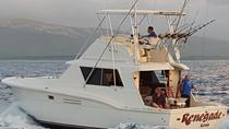 Tiefsee-Halbtages-Shared Fishing Charter, Oahu, Fishing Charters & Tours