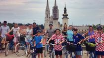 Ancient and New Zagreb Combo Bike Tour, Zagreb, Walking Tours