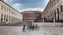 Ancient Split bike tour, Split, Bike & Mountain Bike Tours