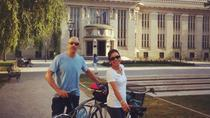 Ancient Zagreb bike tour, Zagreb, City Tours