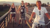 New Zagreb Bike Tour, Zagreb, null