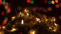 Zagreb Christmas Lights Walking Tour, Zagreb, Walking Tours