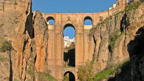 Ronda Day Trip from Gibraltar, Gibraltar, Private Day Trips
