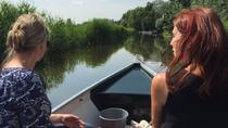Half-Day Tour: Dutch Countryside on a Boat from Amsterdam, Amsterdam, Half-day Tours