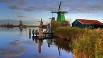 Small Group Zaanse Schans Windmills, Volendam and Old Villages Tour from Amsterdam Including Dutch ...
