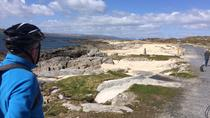 4-Day Wild Atlantic Way e-Bike Cycling Holiday from Galway, Galway
