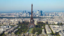 Paris Sightseeing Tour with Private Driver and Guide, Paris, Custom Private Tours