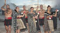 Rotorua and Geothermal Living Maori Village Tour, Tauranga, Ports of Call Tours