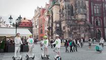 Grand Prague Ninebot City Tour, Prague, Bus & Minivan Tours