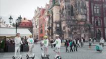 Medieval Prague Ninebot City Tour, Prague, Vespa, Scooter & Moped Tours