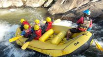 Cubatão River Rafting Adventure from Florianópolis, Florianopolis, White Water Rafting & ...