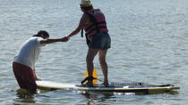 Stand Up Paddling in Lagoa da Conceição, Florianopolis, Other Water Sports
