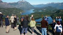 Trip to Patagonia, Bariloche and Lake District, Bariloche, Hiking & Camping