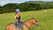 2-Hour Horseback Riding Tour in Guanacaste, Guanacaste and Northwest, Horseback Riding