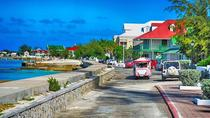 Grand Turk Round Island Tour, Grand Turk, Half-day Tours