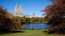 Central Park Photography Tour, New York City, Walking Tours