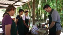 Full-Day Hands-on Thai Cooking Class in a Garden in Chiang Mai, Chiang Mai, Cooking Classes
