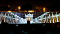 Ancient Rome Reconstructed: Multimedia Tour Inside The Forum, Rome, Cultural Tours
