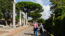Beyond Rome: Ostia Antica, Vineyard & Castel Gandolfo from Rome, Rome, Wine Tasting & Winery Tours