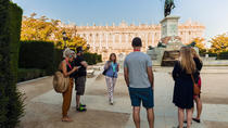 Early Entrance Royal Palace Full-Day Madrid Tour with Prado Museum and Tapas Tasting, Madrid,...