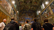 Early Entry Vatican Museums: The Best of Sistine Chapel , Rome, Skip-the-Line Tours