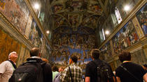 Early Entry Vatican Museums: The Sistine Chapel Before Opening Time, Rome, Skip-the-Line Tours