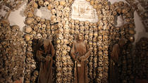 Exclusive Catacombs After Closing and Bone Chapel Tour, Rome, Archaeology Tours