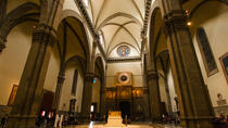 Florence Duomo Experience with Museum Tour and Rooftop Admission, Florence, Private Sightseeing ...
