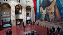 Game of Thrones Locations Small Group Tour: Dalí Museum, Girona & Medieval Besalú, Barcelona, Rail...