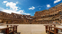 Gladiator Gate and Arena Floor Special Access Colosseum Tour, Rome, Skip-the-Line Tours
