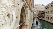 Legendary Venice St. Mark's Basilica and Doge's Palace, Venice, Self-guided Tours & Rentals