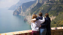 Limoncello Tasting and Scenic Cruise: Amalfi Coast Day Trip from Rome, Rome, Rome To Amalfi