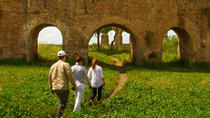 Rome Off The Beaten Path Including Appian Way Aqueducts and Jewish Ghetto, Rome, Private ...