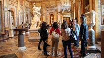 Small Group Borghese Gallery Tour with Bernini Caravaggio and Raphael, Rome, Skip-the-Line Tours