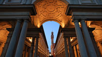 Small-Group Florence Day Tour with David, Duomo and Uffizi, Florence, Attraction Tickets