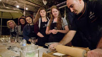 Small-Group: Pasta Making Class with a Local Chef in Rome, Rome, Cooking Classes