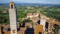 Small Group Tuscany Day Trip From Florence with Chianti, Siena and San Gimignano, Florence, Rail ...