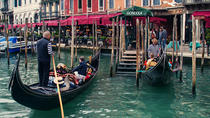 Small Group Venice In a Day with Basilica San Marco and Doges Palace plus Gondola Ride, Venice, ...