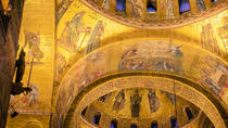 St Mark's Basilica After-Hours Tour with Optional Doge's Palace Visit, Venice, null