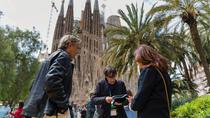 The Complete Gaudi Tour: Casa Batlló, La Pedrera, Park Guell & Sagrada Familia , Barcelona,...