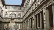 Uffizi Gallery and Palazzo Vecchio Skip-the-Line Combo Tour, Florence, Skip-the-Line Tours