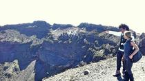 Vesuvius Tour With Optional Crater Adventure Hike, Pompeii, Half-day Tours