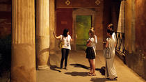 VIP Exclusive Pompeii At Night and Naples Day Trip from Rome, Rome, Viator Exclusive Tours