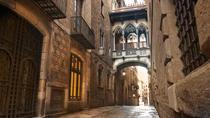 Welcome to Barcelona City Stroll, Jamon Tasting & Panorama, Barcelona, Segway Tours