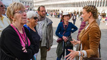 Welcome to Venice Small Group Walking Tour with Basilica San Marco and Gondola Ride, Venice, Night ...