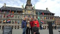 3-Hour Private Tour with Highlights in Antwerp, Antwerp, null